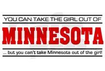 Lovin Old Minnesota  / by June Wilkinson Homolka