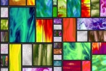 Stained Glass / by Diane Hoens