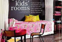 Home chambre kid bedroom : univers enfant / by Al Takidy