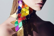 Jewelry  / by roxane ps