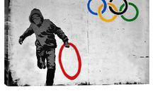 street art / by roxane ps