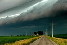 Wicked Weather / by Penny Trotter