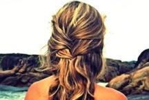 Hairstyle! / by Daniela Apestegui