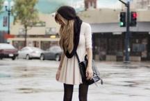 Fashion every day! / by Daniela Apestegui