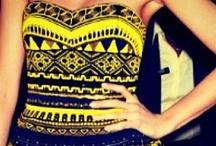 dresses / by Daniela Apestegui