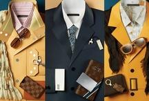 fashion, design & gadgets / by Jorge