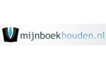 Mijnboekhouden.nl / by CC Online Concepts