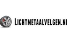Lichtmetaalvelgen.nl / by CC Online Concepts