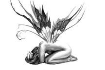 Faeries, Dragons, Fantasy / by Sarah Cooke