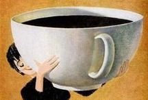 Coffee / by Hope Smith