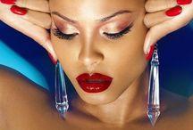Make Up, Nails & Tats / Make-Up, Nails, Tats... Things that enhance.. / by Trinity Anderson