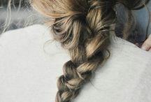 hair / by Stefanie Ingram