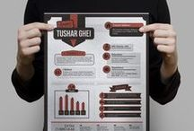 CVs / Resume / by Michael Toman
