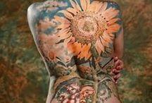 Tattoos I like / by Nish