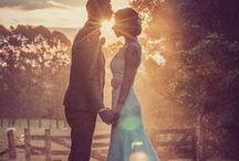 Wedding ...♥ / by Elena Salvatori