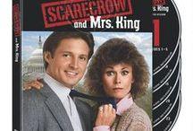 Favorite TV Shows / by Christine Ferraiuolo