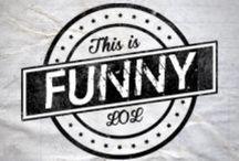 Funny stuff  / by Esme Brekke