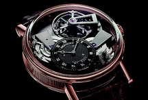 Watches! Amazing Watches. / I love watches like women love shoes.  My favorite accessory is the Invicta Watch.   / by Bear Thomas