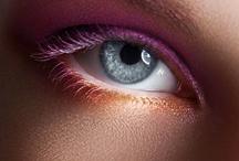 make-up  / by Sheree' Covington