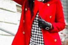 Fall/Winter Fashion / by Safa Moursy