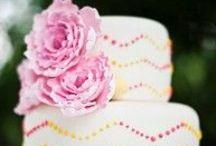 Cake Love / by Amy Plumb (Amelia Plumb Photography)