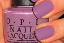 All About The Polish / by Susan Boshell