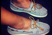 Shoes / by Alyssa Westfall