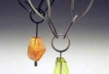 jewelry design ideas / by Raynne W