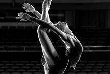Dance / by Alyssa Westfall