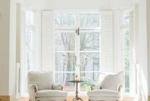 A Great Office / by Amy Plumb (Amelia Plumb Photography)