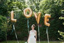 Wedding Inspire / by Amy Plumb (Amelia Plumb Photography)