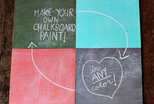 DIY/Creativity  / by Abbi Faflick