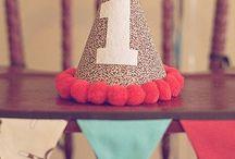Festivities  / by Abbi Faflick