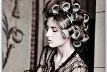 Hair / by Tracy Parsons Anema