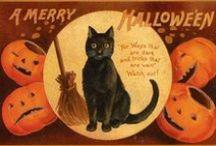 Halloween / by Lisa Freund