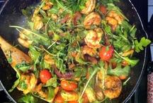 Healthy Eats (Keto/Paleo/LCHF...) / by Jenny Dawn