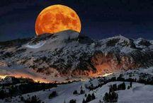 """Sun & Moon"" / by Jewel Bharati"