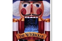 Nutcracker Dreams...Nutcrackers,Sugar Plum Princess,Sweet Treats! / nutcrackers, nutcracker ballet photography, sugar plum princess, candy, ornaments, nutcracker ballet books...christmas / by Nancy Lorraine