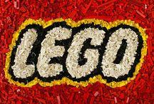 LEGO / by Taka Watanabe