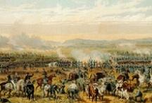 Mexican War / by Palo Alto Battlefield NHP