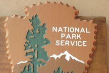 NPS / by Palo Alto Battlefield NHP