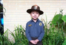 Junior Ranger Program / by Palo Alto Battlefield NHP