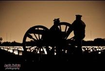 Park Events / by Palo Alto Battlefield NHP