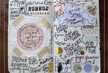 Art Journal / by Caroline Ott