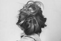 Beautiful Hair / by Kim Kardashian