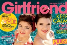 My Magazine Covers / by Kim Kardashian