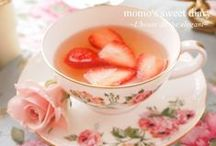 Tea anyone? / by DryJanuary