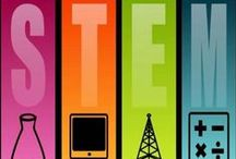 Stem Education / by Sharon Speth