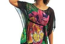 Clothing I Like in my crazy style / by Charla Eddings