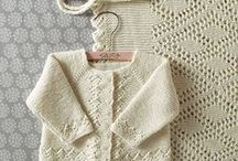 BABY - Crochet e tricot / by Eva Teresinha Miranda Rodrigues
